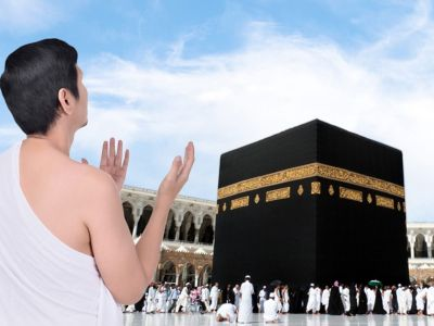 Ibadah Umroh dan Haji