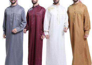 5 Jenis Pakaian Muslim Laki-laki di Indonesia