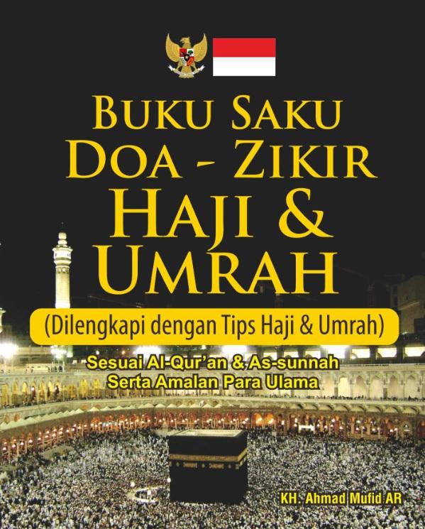 Buku Saku Haji, sumber : Anak Hebat Indonesia