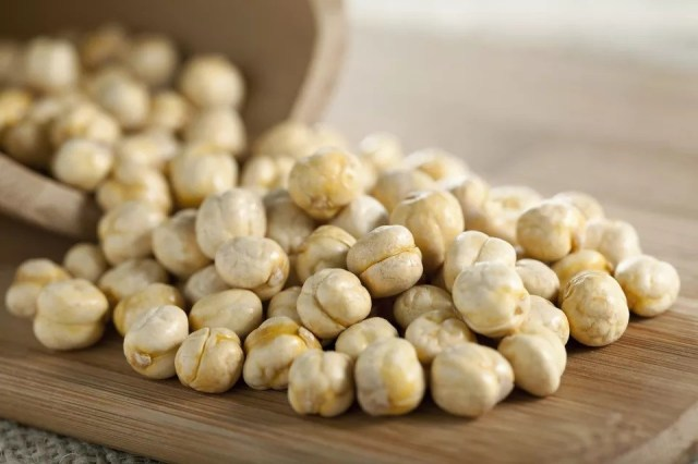 Kacang Arab, sumber : Kitchen of Indonesia