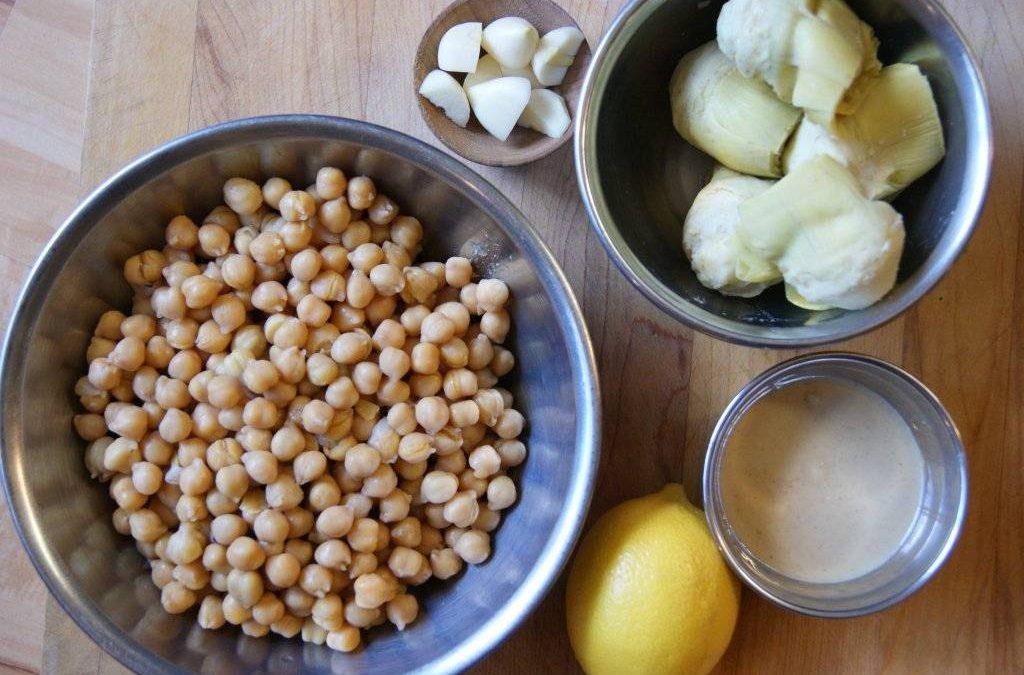 Cara Memasak Kacang Arab : Berikut Langkahnya!