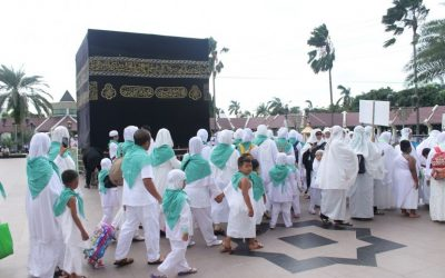 Cara Manasik Haji : Persiapan Menuju ke Tanah Suci!