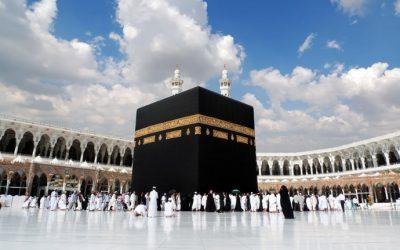 Hikmah Ibadah Umroh Bagi Umat Islam